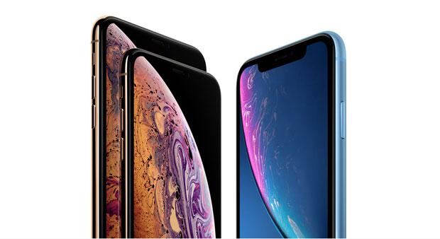 iPhoneXS/Maxの予約は9/14!iPhoneXRは10/19!さあどっちを予約する?スペックと価格を比較!