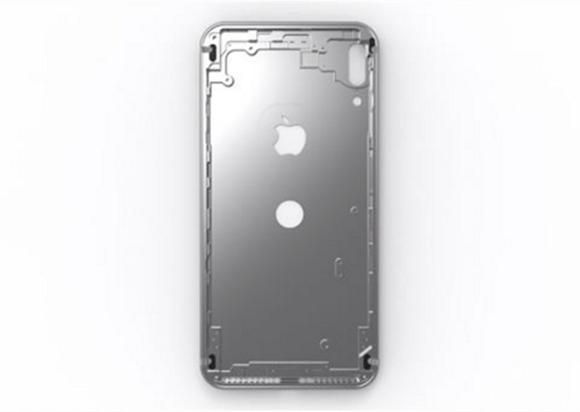 次期「iPhone8」はこんなデザインになる?ダミーユニットの写真が公開