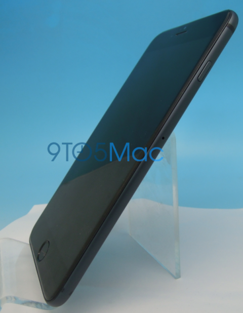 iPhone6モック5.5
