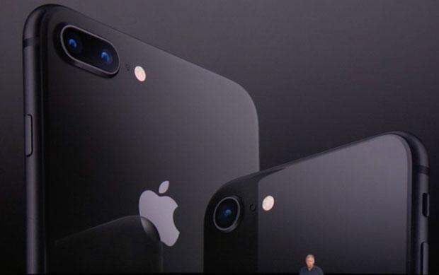 ソフトバンク、「iPhone 8/8 Plus」「Apple Watch Series 3」「Apple TV 4K」を9月22日から発売!予約は9月15日午後4時1分から!