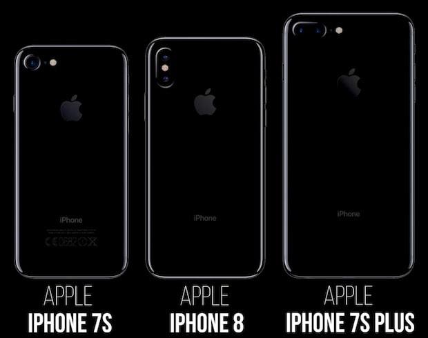 「iPhone8」の確定版デザインをForbesがリーク。指紋認証は電源ボタンに内蔵か
