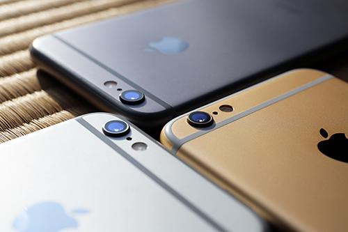 「iPhone6 plus 64GB 」