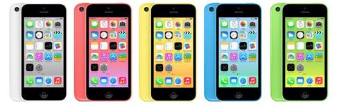 「iPhone5S」の発売当日 朝の通勤時間や仕事の空き時間に5Sの初期出荷分をiPhoneから「たった5分」でゲットする方法【ソフトバンク編】