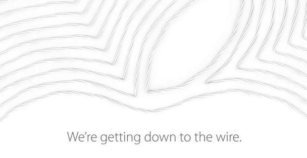 次期iPhone8の発売日はいつ?前倒しで在庫準備との噂も…