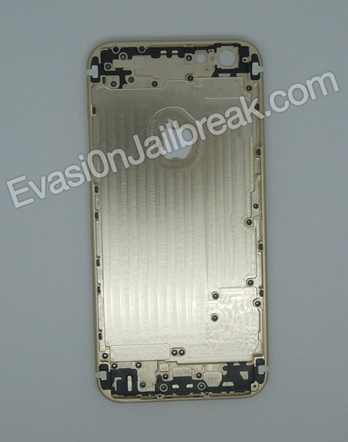 iPhone6 リアケース