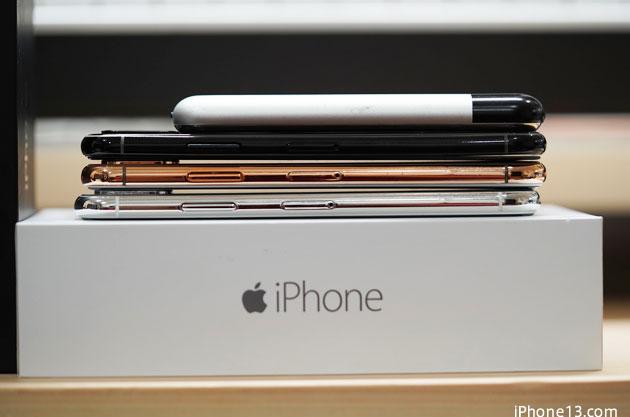 「Apple Watch Series 3」はLTE通信対応で「iPhoneX」同様に新色「ブラッシュゴールド」追加?