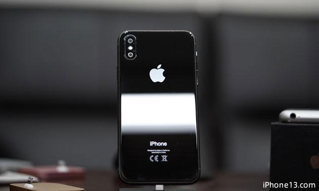 「iPhone X」と「iPhone 8 Plus」のRAMは3GB、「iPhone 8」は2GBになる模様