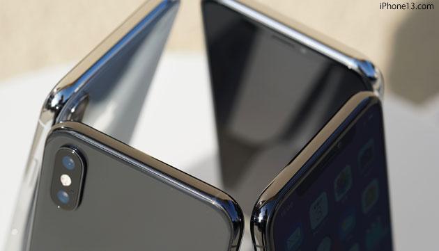 iPhoneXのディスプレイに緑色の線が現れる障害が発生?原因とその対処法は?