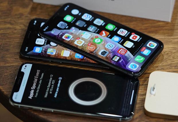 【実践】iPhoneXs Max/Xrの予約の練習を予約サイトがメンテナンス中になる前にやっておこう!