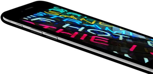 iPhone8とiOS11「ダークモード」のクールなコンセプト動画が公開