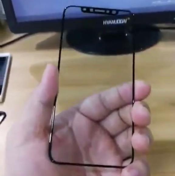 精巧なiPhone8のモックアップが公開!デザインはこれでほぼ確定?