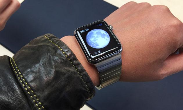 Apple Watchの発売日は4月24日!どれを予約すればいいのか迷う。価格は42,800円〜2,180,000円!