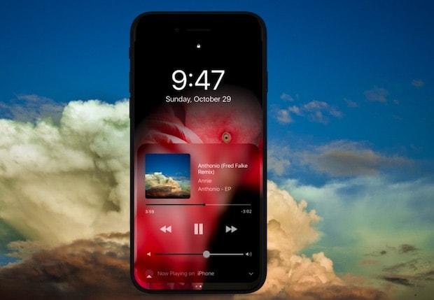【iPhone8コンセプト動画】AirChaegerでワイヤレス充電&ハンズオン