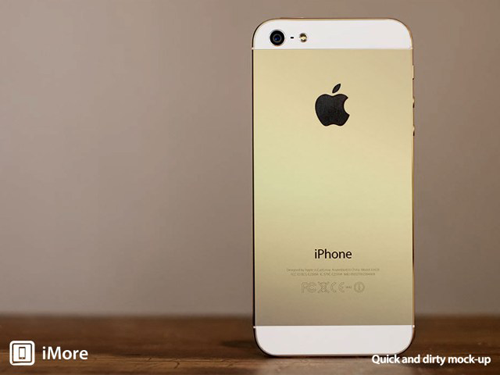 iphone5s?gold