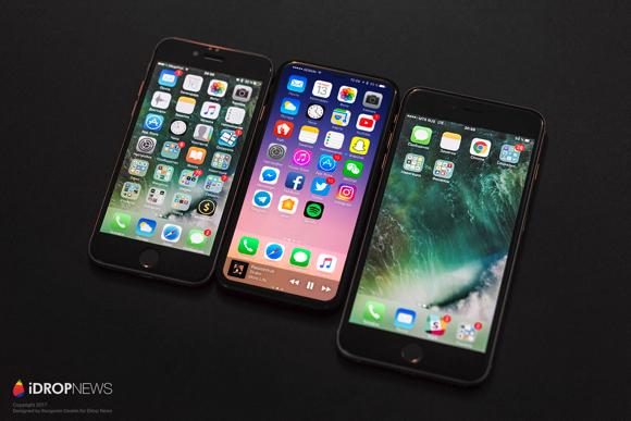 次期iPhone8のデザインが明らかに!ガラスで挟んだステンレスボディ採用か