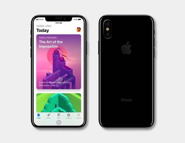 iPhone8の新色はブラッシュゴールド?simカードトレイの写真が流出!