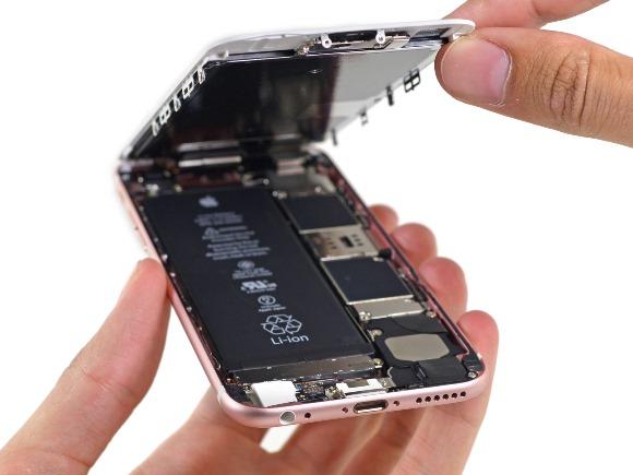 次期「iPhone8」の発熱対策か、Appleが熱対策技術の特許を取得