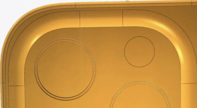 iPhone12 Proシリーズに搭載するLiDARスキャナが生産開始か?