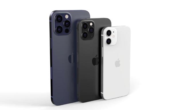 iPhone12のオートフォーカスは改良され2022年のiPhoneにはペリスコープカメラレンズを採用
