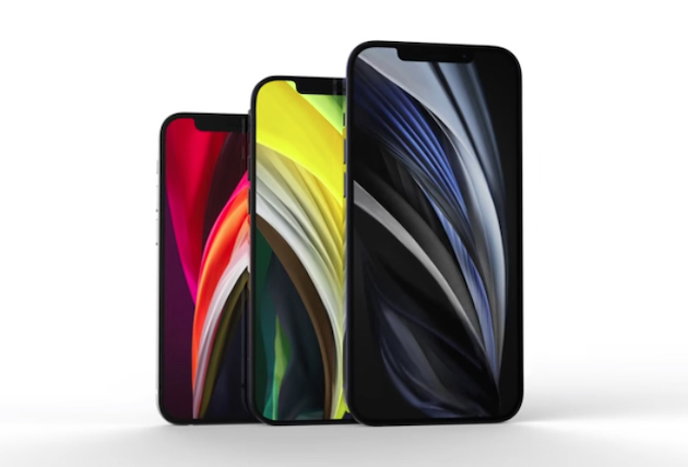 5GのiPhone12は10月に発表され発売は11月になる?LTEモデルは10月中の発売に?