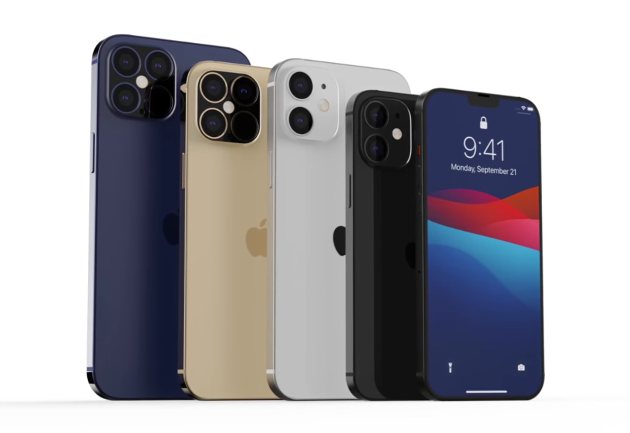 AppleがiPhone12の発売日を例年よりも数週間遅れると明言