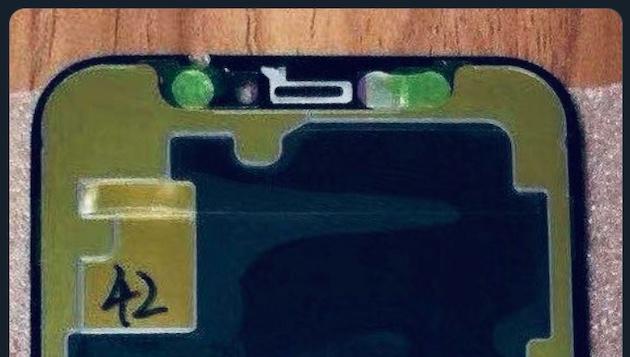 iPhone12に双方向ワイヤレス充電機能の搭載を示唆する画像か?iPhone12内部の磁石画像が公開される
