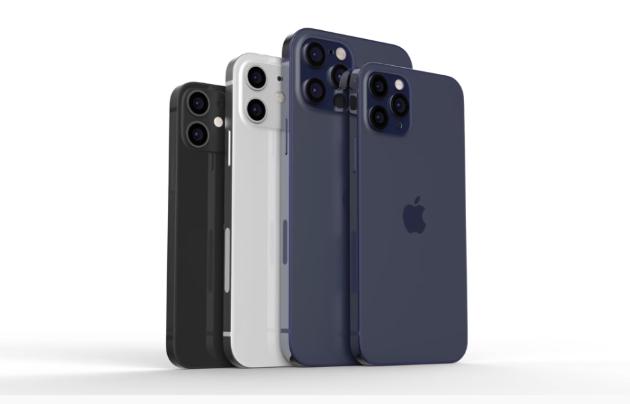 iPhone 12のA14 BionicはiPhone 11のA13 Bionicと比較して50%パフォーマンス向上?