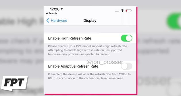 iPhone12 Proは机に置いたままFace IDでの認識が可能?ベゼルは薄くスクリーンが大きく見える