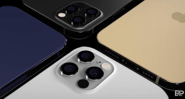 これがiOS14.1をインストールしたiPhone12 Pro MaxのAnTuTuスコアか?