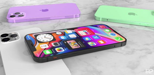 iPhone12 Pro Maxの120Hzディスプレイ搭載の可能性は限りなく低い?リーク情報は否定的