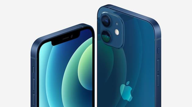 iPhone12 Pro 2機種は6GBのRAM、iPhone12 miniと12のRAMは4GBか?