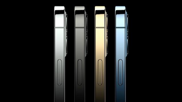 「ドコモ」がiPhone 12とiPhone 12 Proの機種代金を発表!月々2,204円から