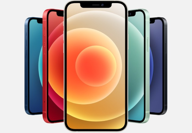 iPhone12 miniがiPhone12シリーズの中で一番売れるかも?事前アンケートの結果から予想