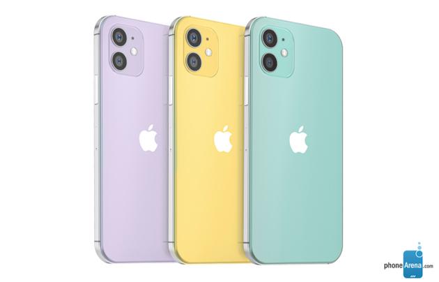 5.4インチiPhone12がiOS14の開発者向けベータ3のディスプレイ解像度の情報内で確認される?