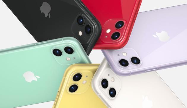 iPhone12の販売価格がiPhone11より50ドル値上げになり749ドルの可能性も?