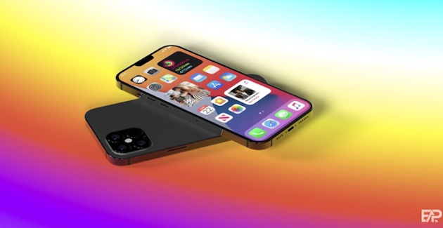 iPhone12 Pro/Pro Maxの120Hzディスプレイ搭載はなしか?Appleのテストに合格せず