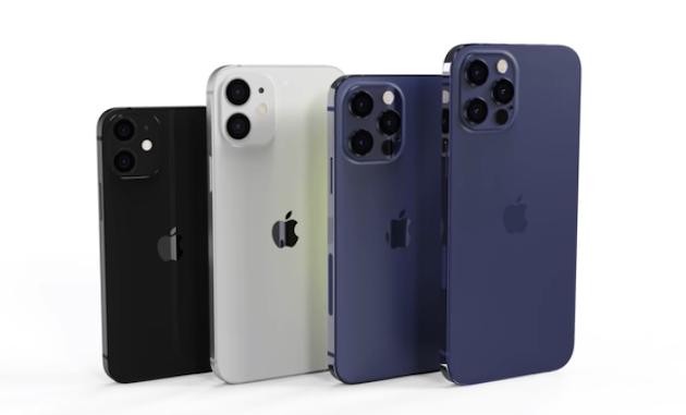 iPhone12は9月8日発表で発売日は10月8日、iPhone12 Proは10月23日発売?