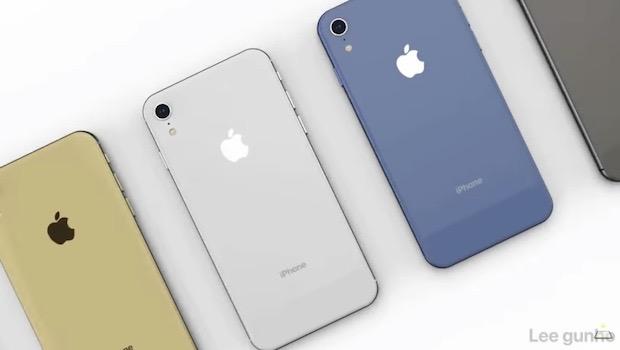 iPhoneXS iPhone9 噂まとめ デザインやスペック・発売日 予約開始日の最新の情報!