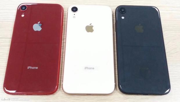 iPhoneXs/Max/9の価格がわかった? 6.1インチが78,800円から