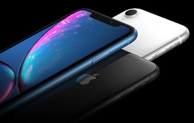 iPhoneXR 予約開始日と発売日情報!スペック・デザインと価格のまとめ