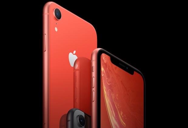 新型 simフリーiPhoneXRの価格と格安SIM LINEモバイル mineoでの運用例