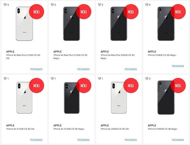予想外の名前「iPhone Xr」6.1モデルは「iPhone9」ではないのか?
