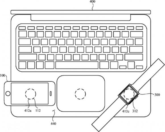 次期「iPhone8」ではTouch IDと顔認証を組み合わせた2段階認証技術が採用される?