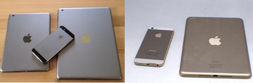 新型iPad ipad mini