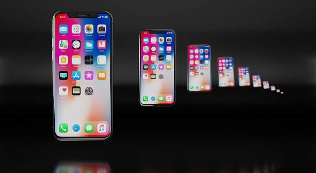 iPhone12とiPhone12 Proの小さなノッチ+4眼のコンセプト画像が現る