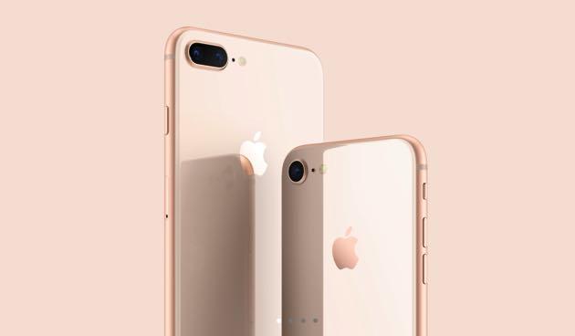 【iPhone 8】ソフトバンク、データ定額50GBキャンペーンやiPhone代金半額サポートを開始
