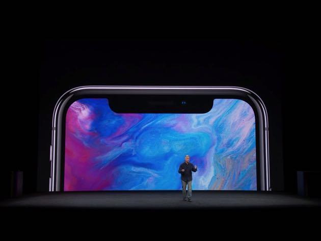 Apple、LG Displayと共同で次世代iPhone向けの折り曲げ可能ディスプレイの開発を開始!さらに特許も申請?