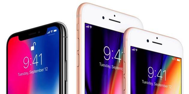 iPhone XとGalaxy Note 8 の生体認証を比較!どちらが優れている?