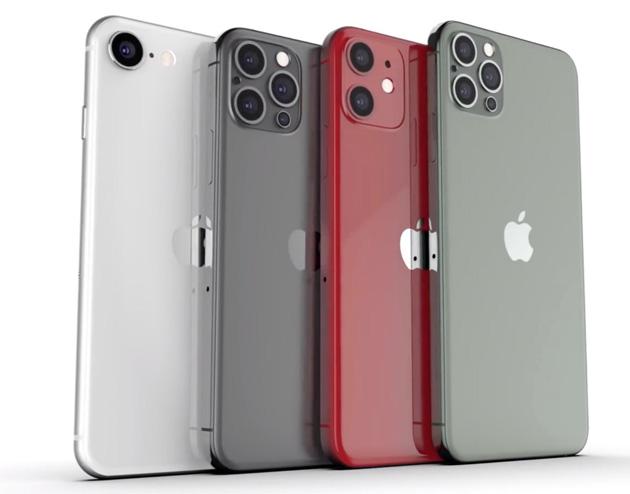 12月1日開始の「ドコモ学割」 iPhone11シリーズ学割支払いイメージ
