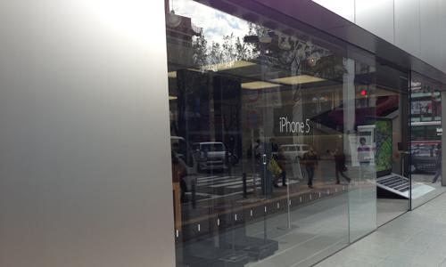 10月6日のiPhone5の在庫、入荷状況や予約の最新情報